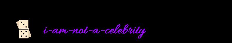 i-am-not-a-celebrity.com